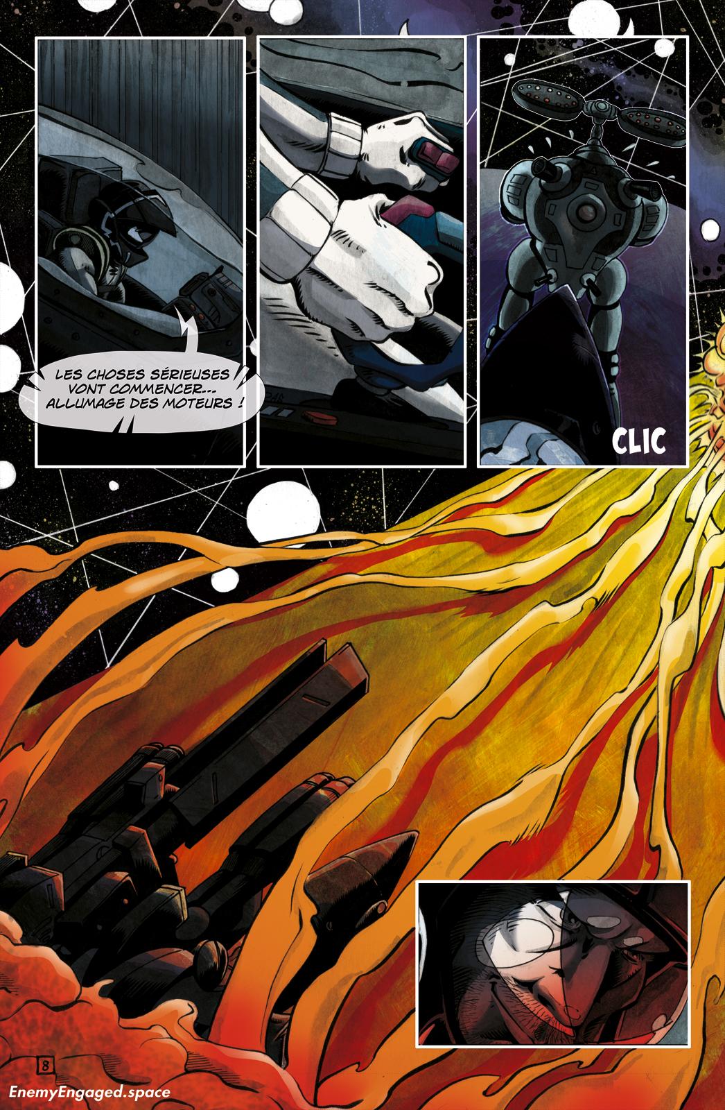 #001 : Destroid Apocalypse – 08