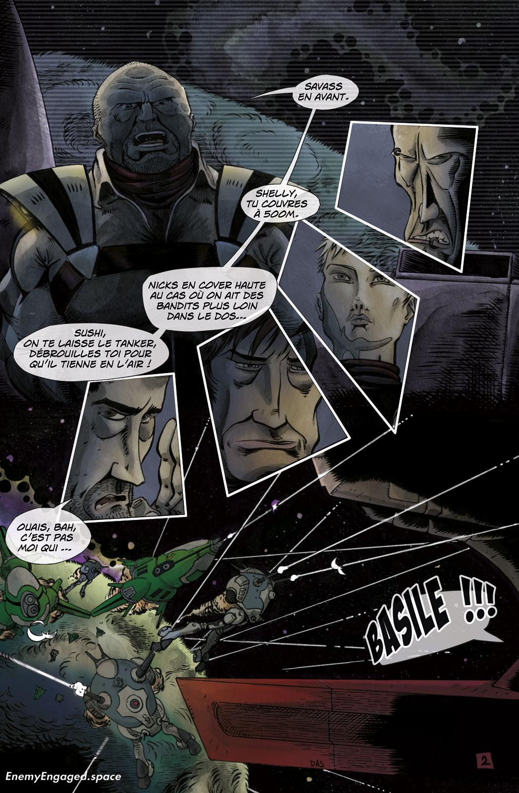#001 : Destroid Apocalypse – 02