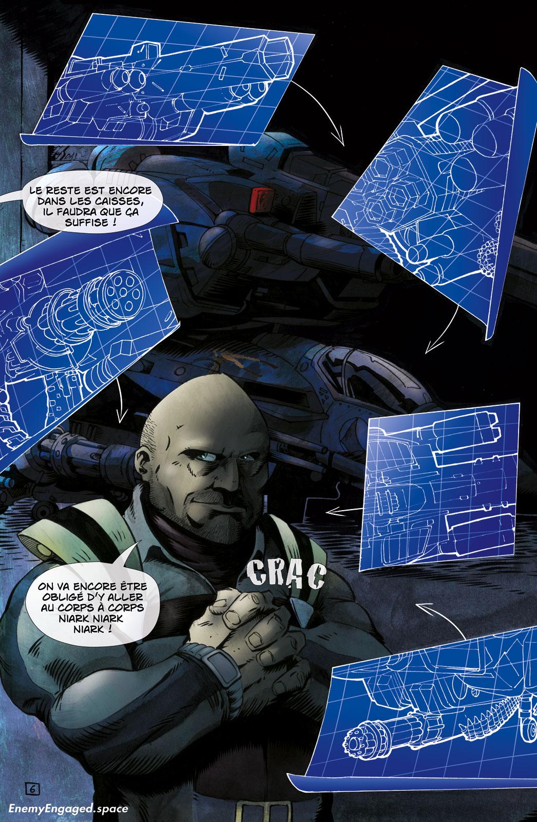 #001 : Destroid Apocalypse – 06